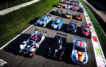 Calendario Monza 2017: Formula 1, WEC, WTCC, Blancpain, Monza Rally Show e tutti gli altri eventi