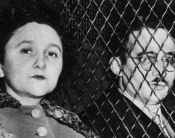 29 marzo 1951: i coniugi Julius ed Ethel Rosenberg vengono accusati di spionaggio e condannati alla sedia elettrica