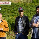 celebrity masterchef italia anticipazioni
