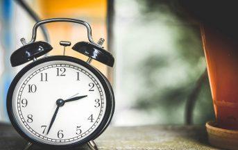Quando cambia l'orario? Ecco la data dell'ora legale 2017 e come spostare le lancette