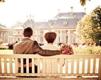 Organizzare un matrimonio, la location: come scegliere il luogo del ricevimento