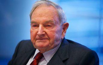 David Rockefeller eredità: a chi andrà il suo immenso patrimonio? Le prime indiscrezioni