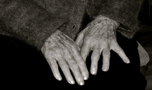 coppia più vecchia del mondo