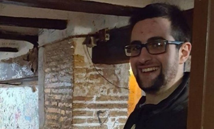 Giacomo Nicolai lo studente italiano Erasmus trovato morto in Spagna