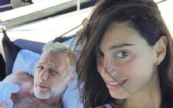 """Gianluca Vacchi e Giorgia Gabriele: """"Un figlio e il matrimonio"""" (FOTO)"""