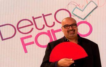 """Giovanni Ciacci di Detto Fatto si racconta: """"Adesso vorrei fare una serie tv americana"""" [INTERVISTA]"""