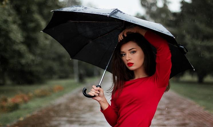 come vestirsi in primavera, come vestirsi quando piove, come vestirsi con la pioggia, primavera 2017 come vestirsi,