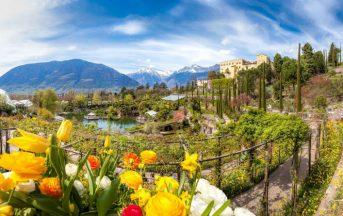 Pasqua 2017: dove andare in Italia? Idee di viaggio nel verde, gite fuori porta e treni storici