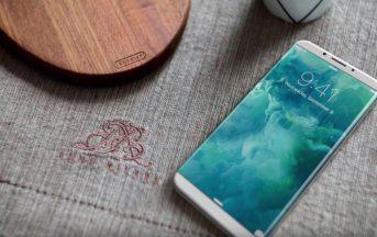 iPhone 8 Vs Samsung Galaxy S8 prezzo, uscita, scheda tecnica e rumors: riconoscimento facciale, realtà aumentata e nuove immagini