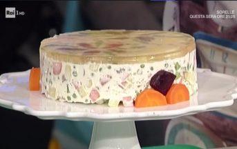 La Prova del Cuoco ricette oggi: insalata russa di Luisanna Messeri