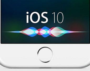 Siri salva la vita a una mamma londinese: l'iPhone è stato sbloccato dal figlio di soli 4 anni