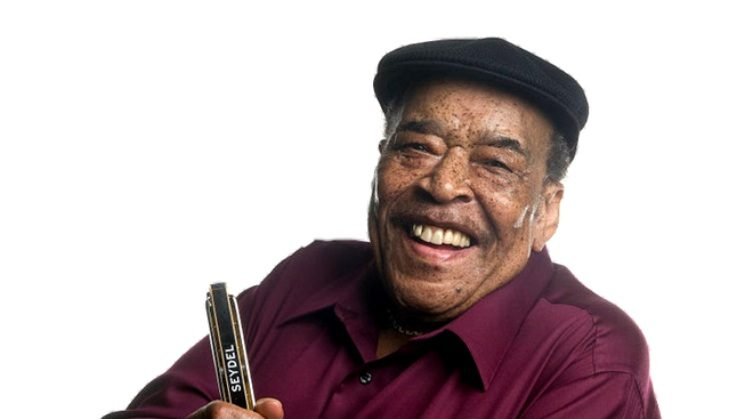 James Cotton, addio alla leggenda del blues