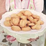 la prova del cuoco ricette dolci oggi, la prova del cuoco ricette dolci, la prova del cuoco ricette oggi, la prova del cuoco 1 marzo 2017, biscotti di mais anna moroni