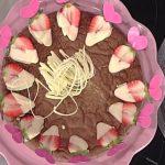 La prova del cuoco ricette dolci oggi, la prova del cuoco ricette dolci, la prova del cuoco ricette oggi, la prova del cuoco 7 marzo 2017, torta cioccolato e riso sergio barzetti,