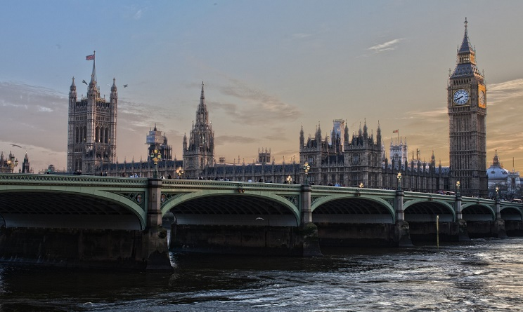parlamento londra spari