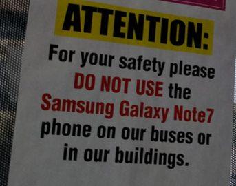 Samsung vende i Galaxy Note 7 ricondizionati: in vista del Samsung Unpacked, ecco le nuove disposizioni del produttore