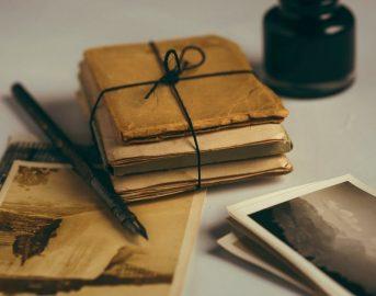 #cercandoSergio: un hashtag per cercare l'autore di una dedica d'amore dal sapore vintage