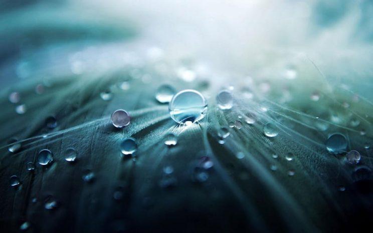 giornata mondiale dell'acqua water view