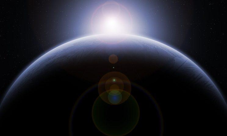 segnali alieni dallo spazio