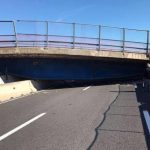 ancona ponte crollato news bilancio