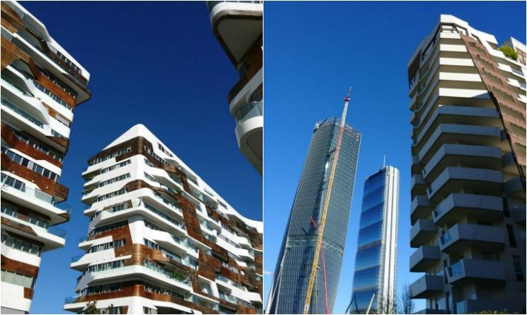 milano citylife case, milano citylife case di lusso, milano citylife residenze, milano citylife,