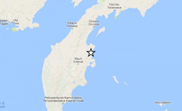 Terremoto, scossa 3.6 in provincia dell'Aquila