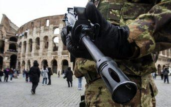 Trattati di Roma 2017: Capitale nel caos, ecco tutti i blocchi traffico da conoscere