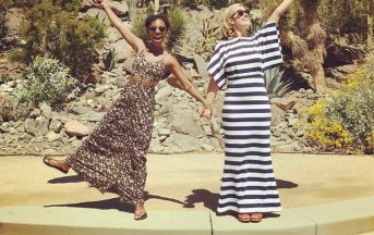 Orange Is The New Black: il matrimonio tra Samira Wiley e Lauren Morelli [FOTO]