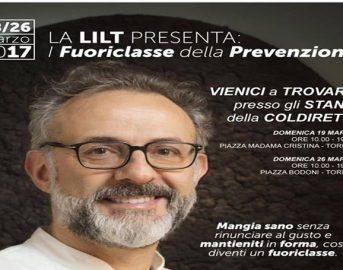 Settimana nazionale prevenzione oncologica Lilt: lotta ai tumori, visite gratuite ed appuntamenti in tutta Italia