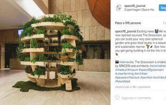 """Orto in casa: Ikea inventa il """"mobile"""" per coltivare frutta e verdura"""