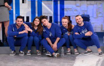 Amici 16 anticipazioni prima puntata Serale del 25 marzo: eliminato Michele