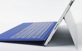 Microsoft Surface Phone 2017 data uscita prezzo news: l'incidente al China Develoment Forum e le ultime news sul device