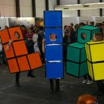tetris trauma