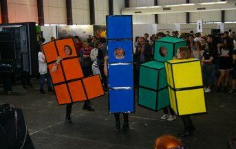 Studio dimostra: giocare a Tetris aiuta a superare il trauma