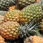 tisana all'ananas
