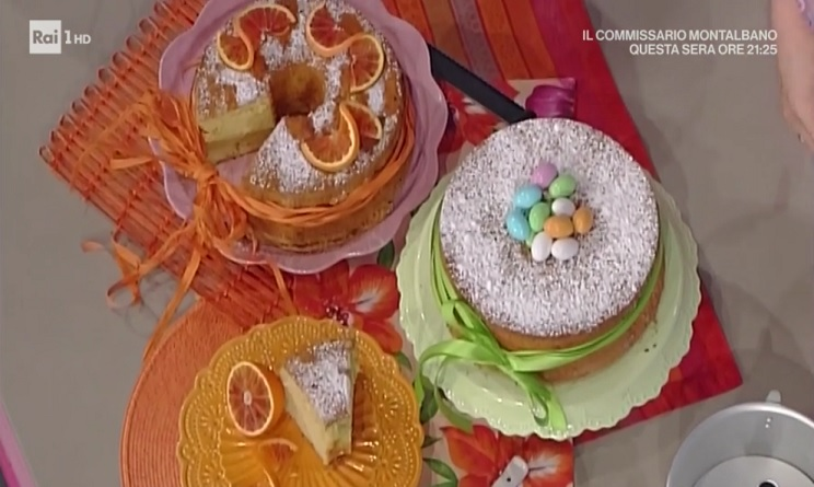 la prova del cuoco chiffon cake all'arancia, chiffon cake all'arancia natalia cattelani, la prova del cuoco ricette dolci, la prova del cuoco oggi, la prova del cuoco ricette, la prova del cuoco ricette oggi, la prova del cuoco ricette 13 marzo 2017,