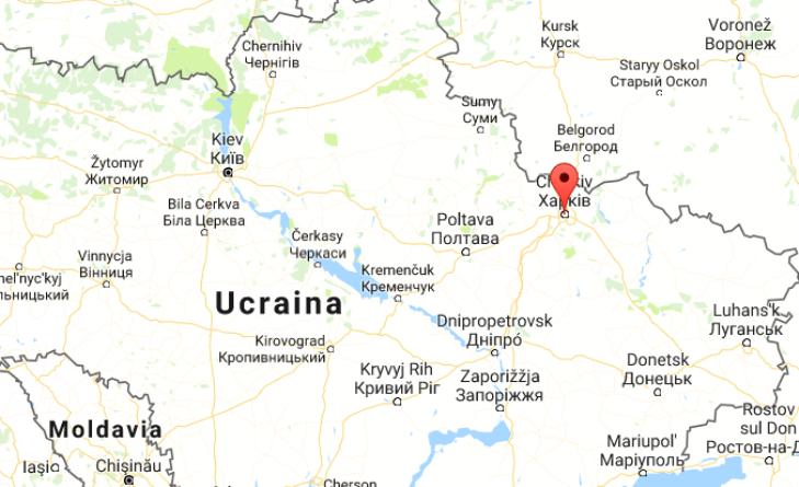 Esplode deposito di armi in Ucraina, razzi impazziti contro la città vicina