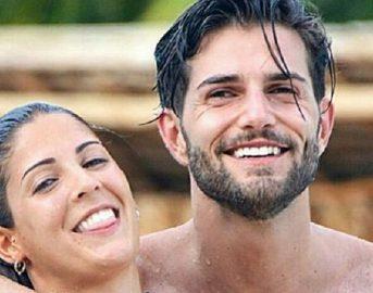 Uomini e Donne gossip: Martina Luchena, scatta il bacio con Andrea Melchiorre
