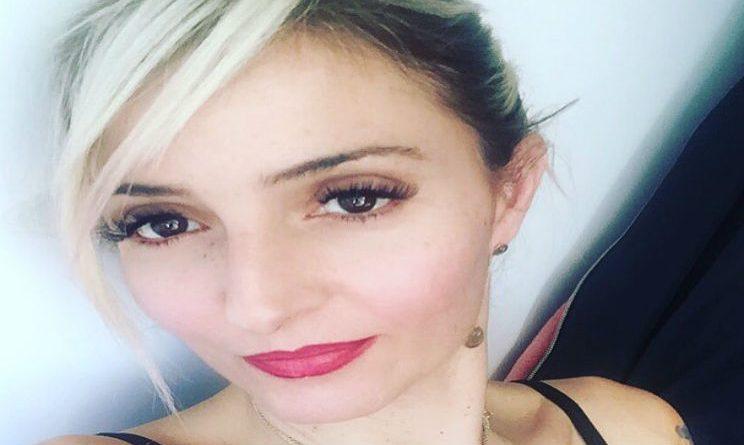 Amici 16, News: Sfuriata di Veronica Peparini contro Vittoria Markov!