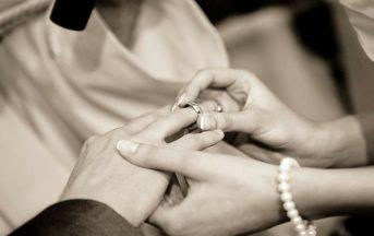 Organizzare un matrimonio: le prime 10 cose a cui pensare