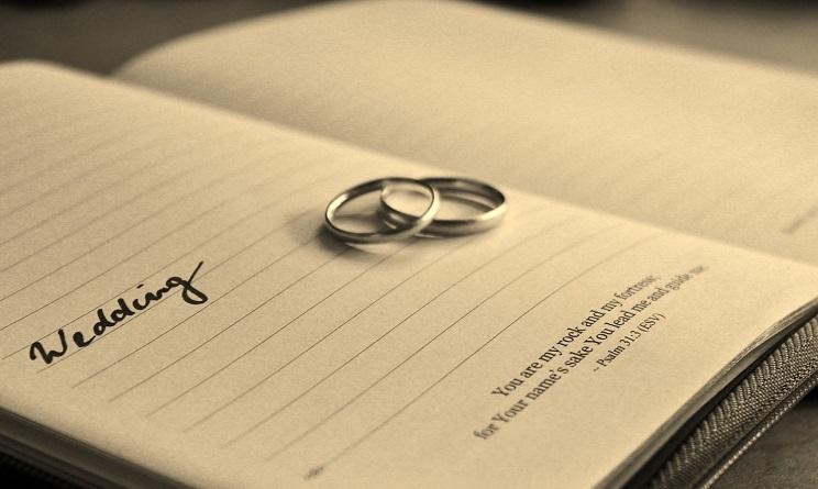 organizzare un matrimonio, come scegliere la data del matrimonio, come scegliere la data delle nozze,