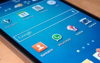 """Anticipazioni aggiornamento WhatsApp Android e iOS: nuove funzioni per """"pinnare"""" le chat e cancellare i messaggi in arrivo?"""
