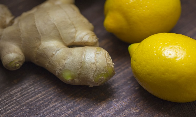 tisana zenzero e limone, tisana zenzero e limone benefici, tisana zenzero e limone benefici primavera, zenzero e limone benefici, zenzero e limone proprietà benefiche, zenzero e limone,
