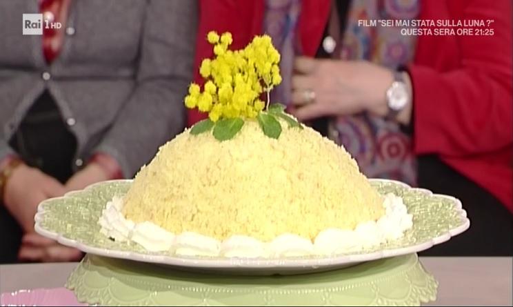 la prova del cuoco zuccotto mimosa, zuccotto mimosa anna moroni, la prova del cuoco ricette dolci, la prova del cuoco oggi, la prova del cuoco ricette, la prova del cuoco ricette oggi, la prova del cuoco ricette 8 marzo 2017,