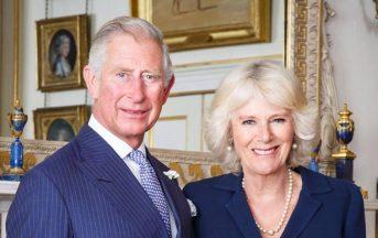 Carlo e Camilla storia: 12 anni fa il matrimonio tanto atteso