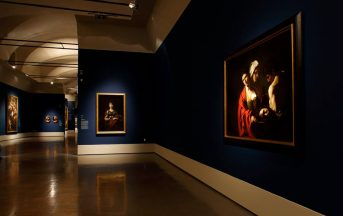 """Mostre Roma 2017, """"Da Caravaggio a Bernini"""": alle Scuderie del Quirinale il '600 italiano"""