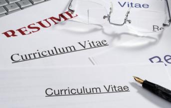 Il curriculum vitae europeo serve o non serve? Ecco quando usarlo o evitarlo