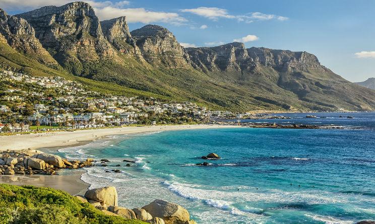 Destinazioni di tendenza per Pasqua 2017: c'è anche Città del Capo