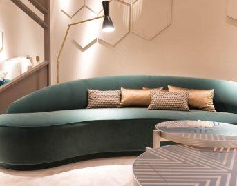 Tendenze arredamento 2017: divani bellissimi per ogni genere di salotto [FOTO]