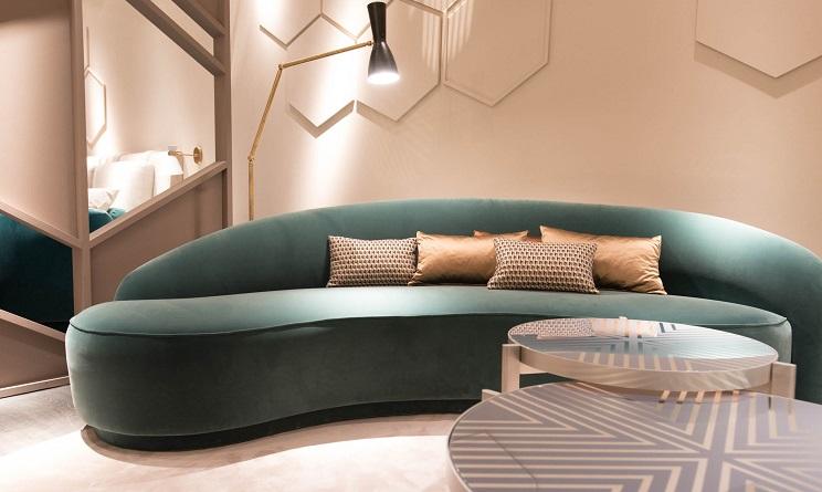 Tendenze arredamento 2017 divani bellissimi per ogni for Divani per salotto